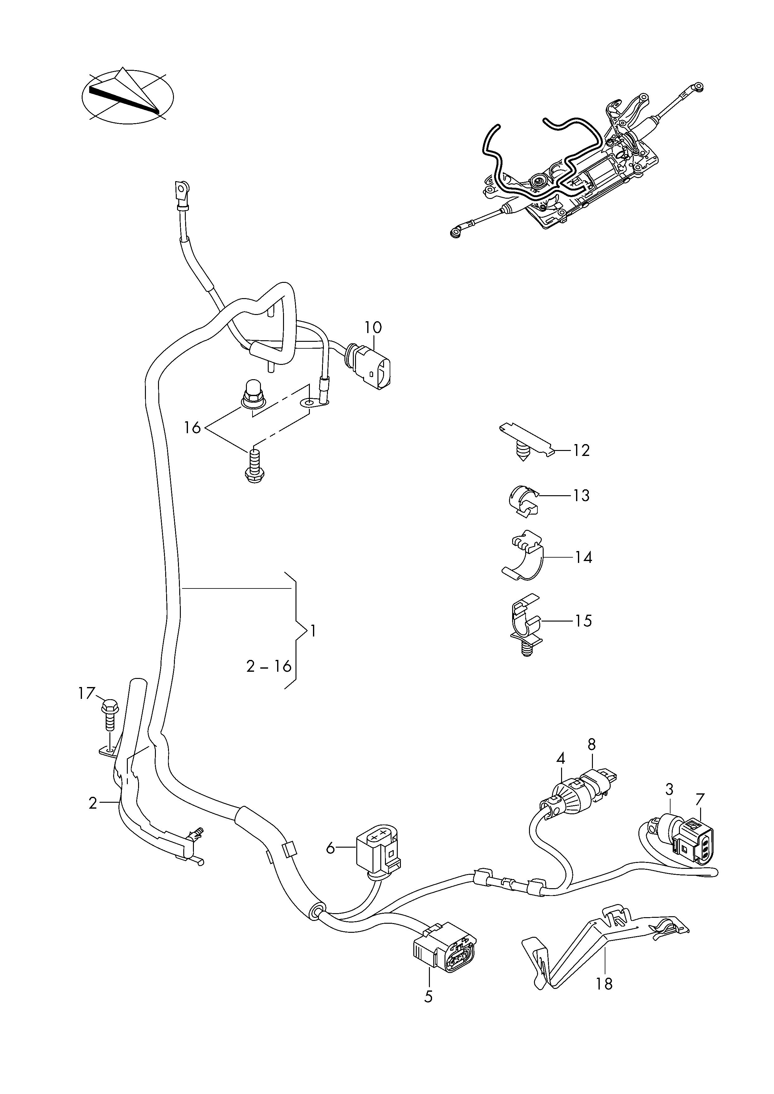Wiring Diagram Vw Touran